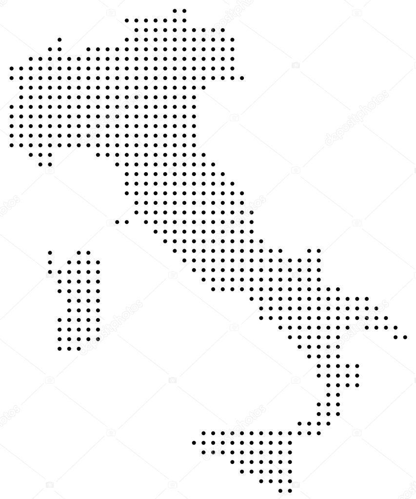 Risultati immagini per mappa italia digitale