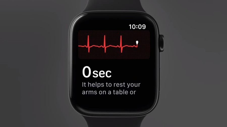 Apple Watch L Ecg è Quasi Solo Marketing Parola Di Medico Esperto Di Digitale Agenda Digitale