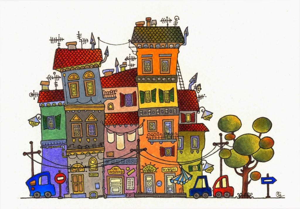 Società e condominio