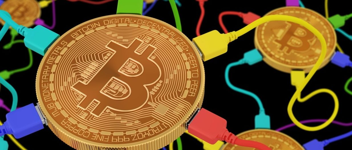 ingegnere bitcoin