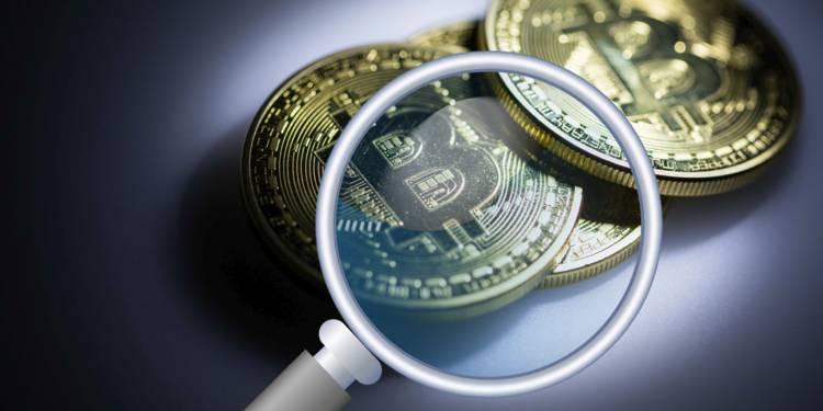 bitcoin commercio affollato