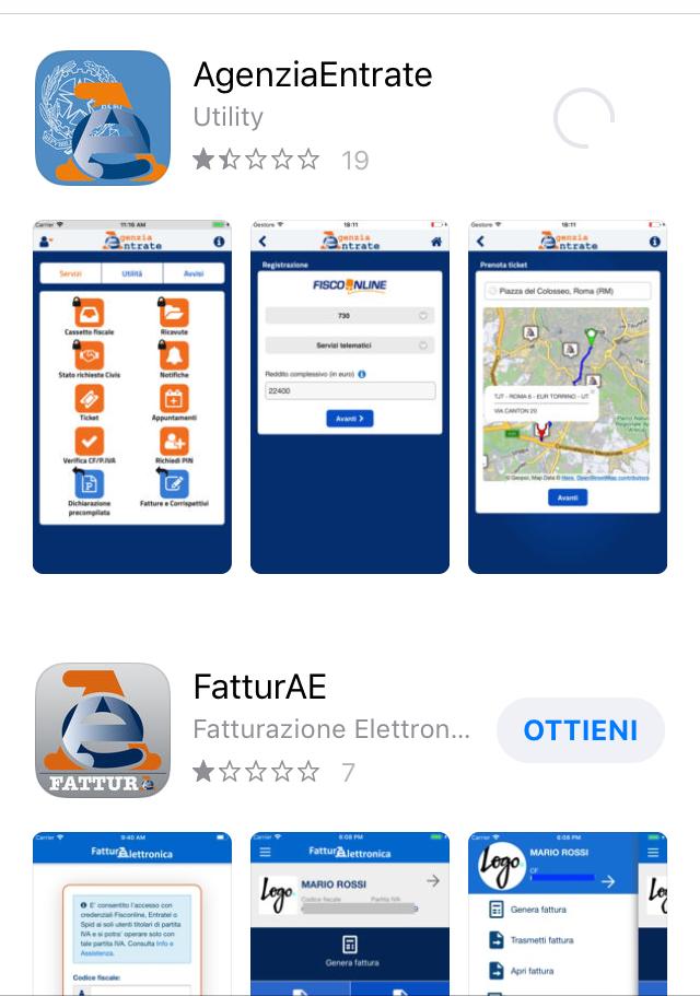 App Agenzia Entrate Che Cos E E Come Usarla Per I Servizi Telematici Fiscali Agenda Digitale
