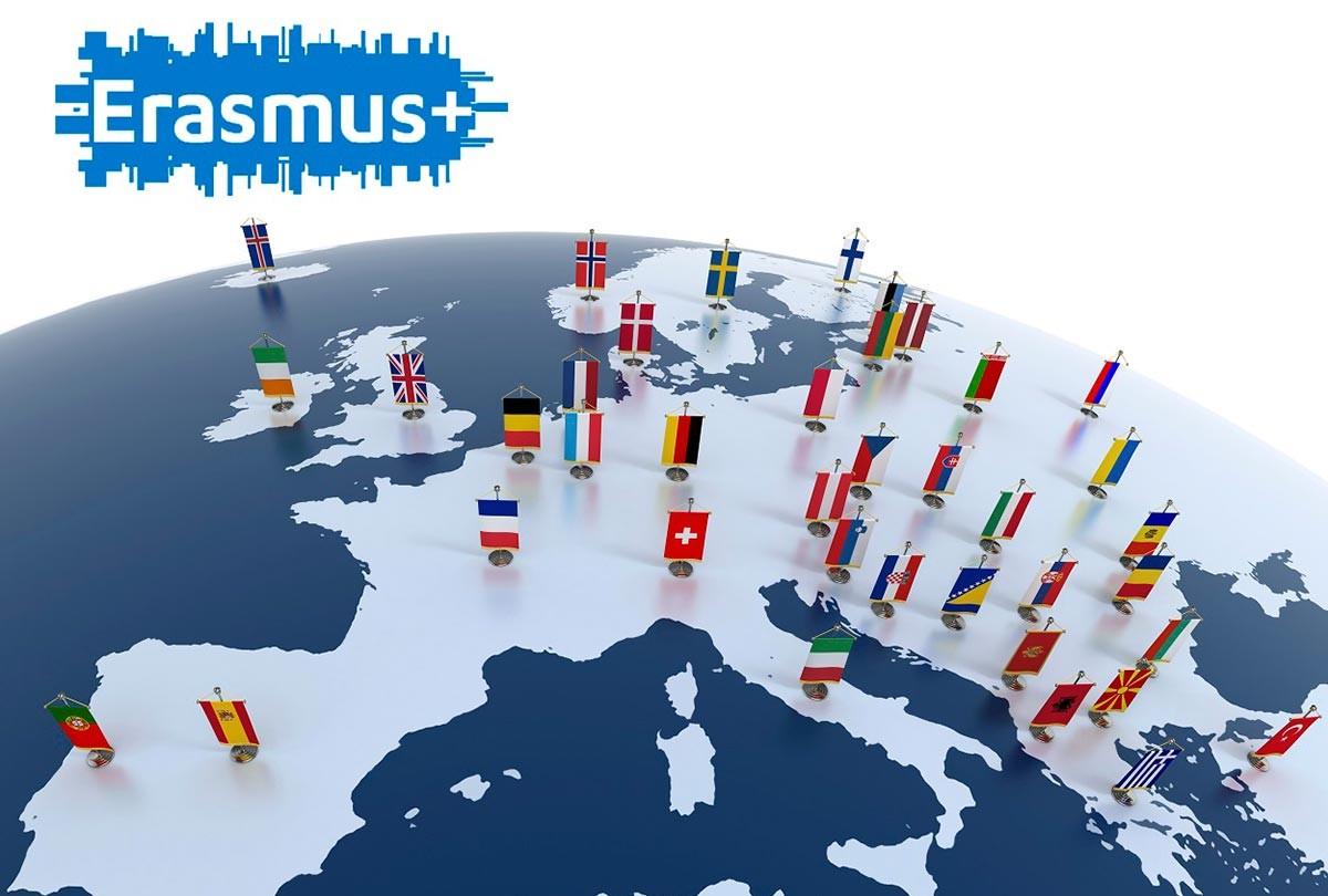Erasmus+, cosa cambia con la nuova programmazione 2021–2027 | Agenda  Digitale