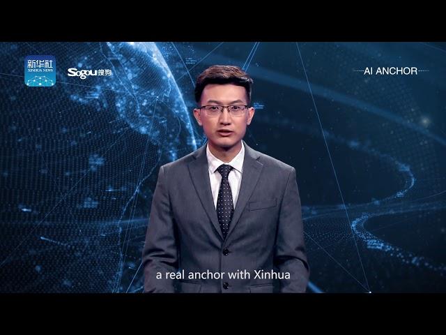 Risultato immagini per AI anchorman