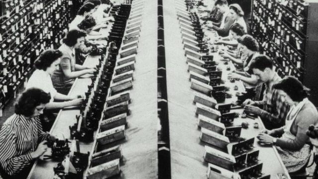 leggi della robotica - turco meccanico- tecnocapitalismo