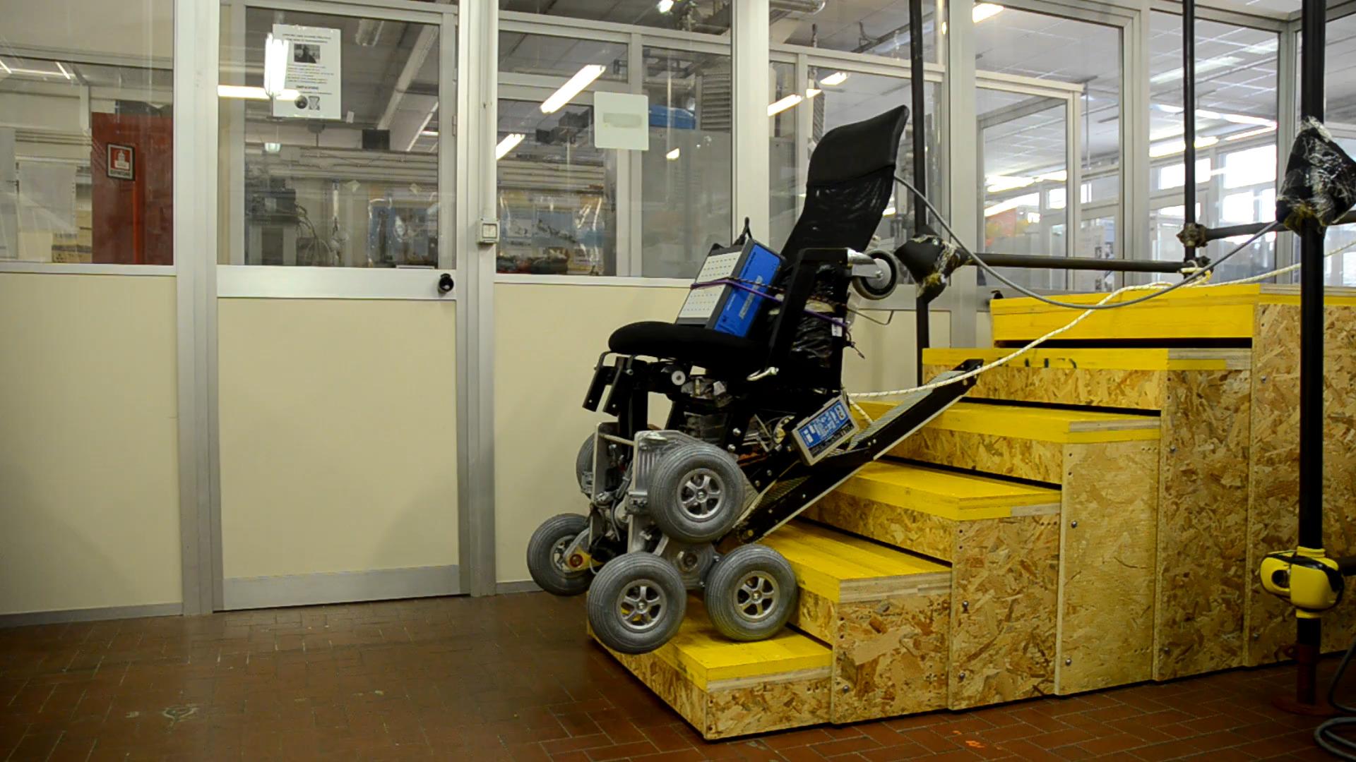 robotica di servizio sostenibilità